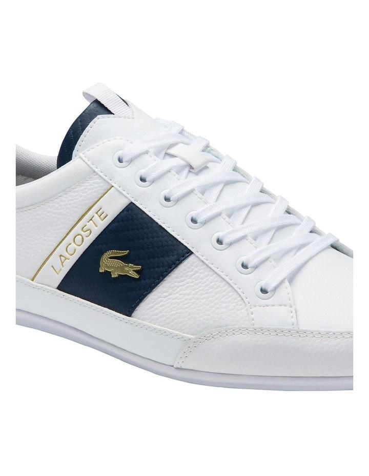Chaymon 0120 1 CMA Sneaker White image 6