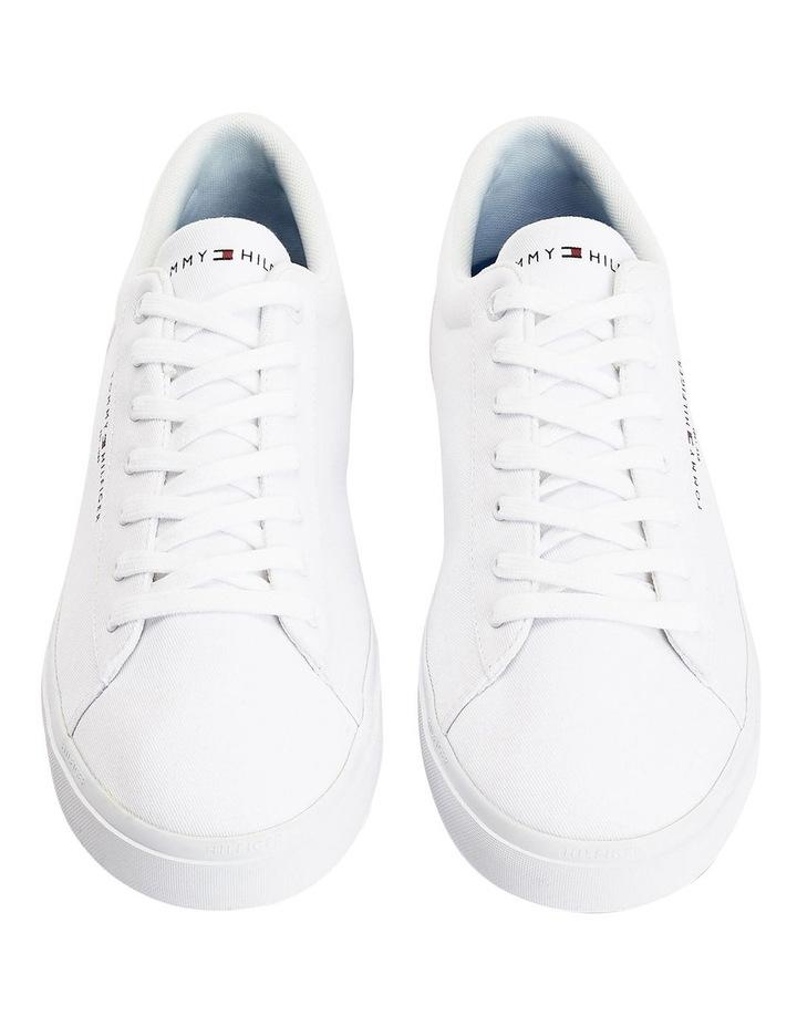 ESSENTIAL STRIPES TEXTILE VULC Shoes image 4