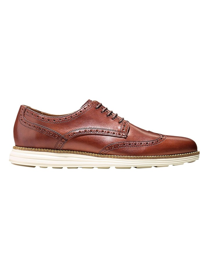 Orig Grand Shortwing Luxe Lace Up image 1