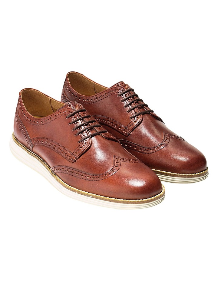 Orig Grand Shortwing Luxe Lace Up image 2