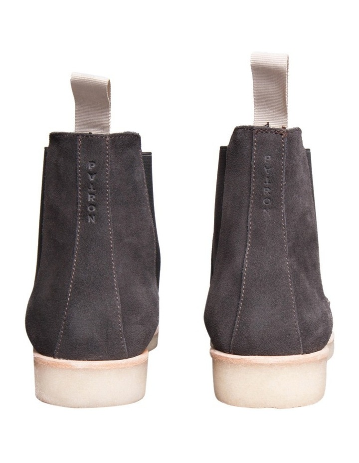 The Ghost Suede Chelsea Boot image 3