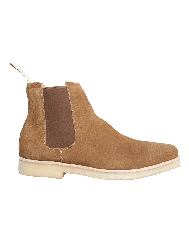 The Ghost Suede Chelsea Boot image 1