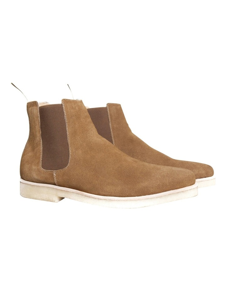 The Ghost Suede Chelsea Boot image 2