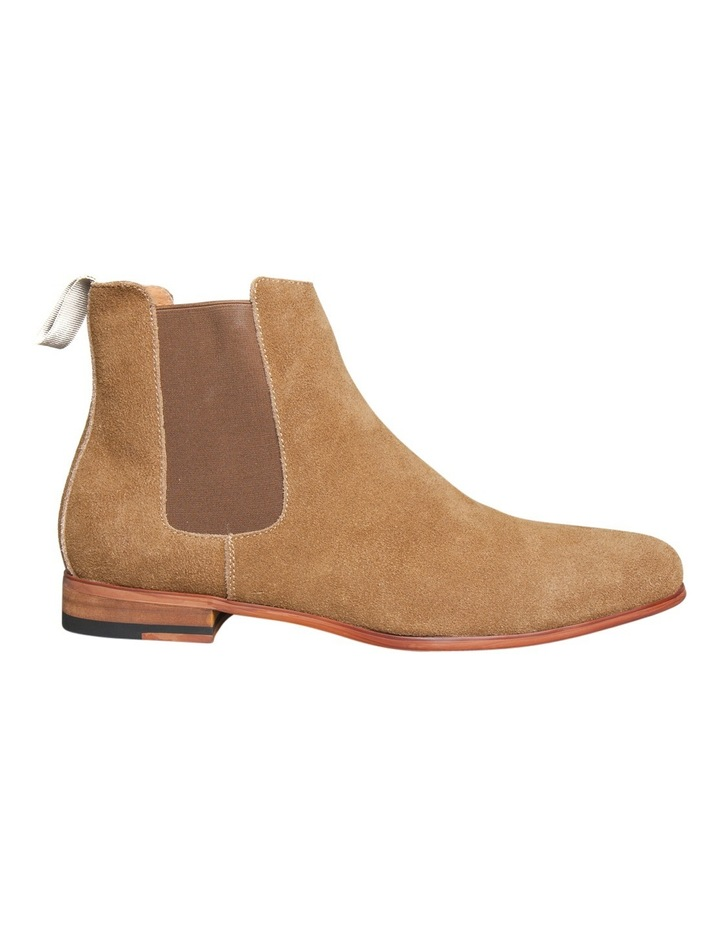 The Viper Suede Chelsea Boot image 1