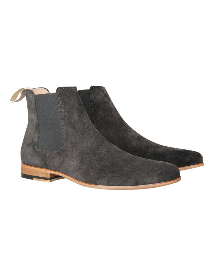 The Viper Suede Chelsea Boot image 2