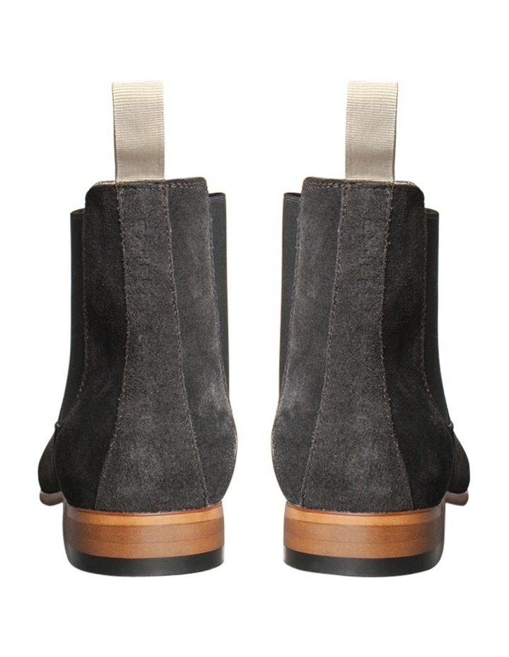 The Viper Suede Chelsea Boot image 3