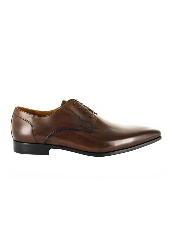 Kabul Plain Vamp Lace Up Shoe image 1