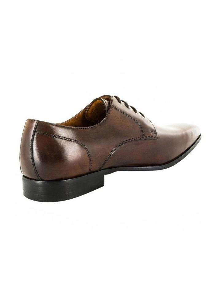 Kabul Plain Vamp Lace Up Shoe image 3