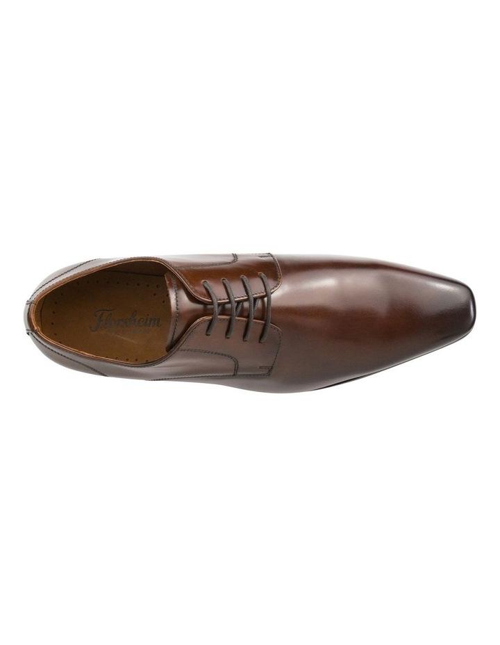 Kabul Plain Vamp Lace Up Shoe image 4
