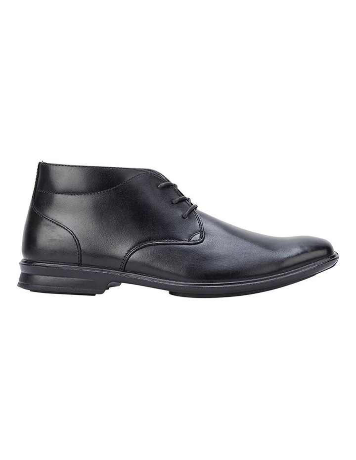 'Chambers' Lace Up In Black image 1