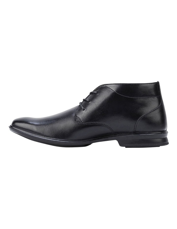 'Chambers' Lace Up In Black image 3