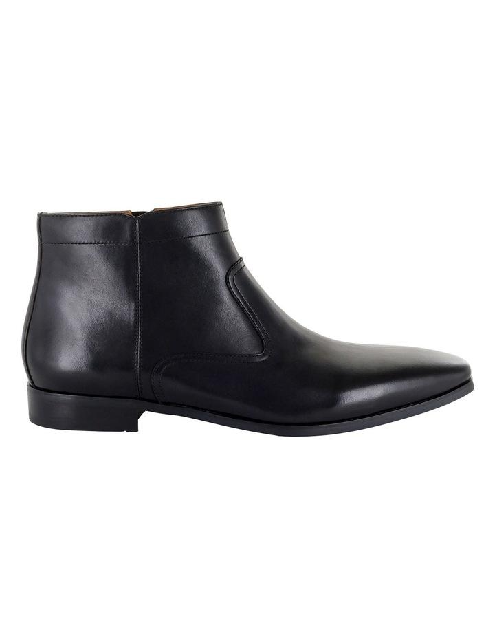 Ballad Zip Boot - Black image 1