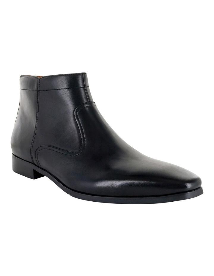 Ballad Zip Boot - Black image 2