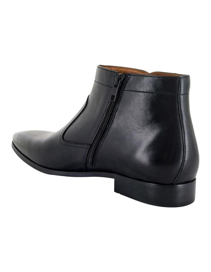 Ballad Zip Boot - Black image 3