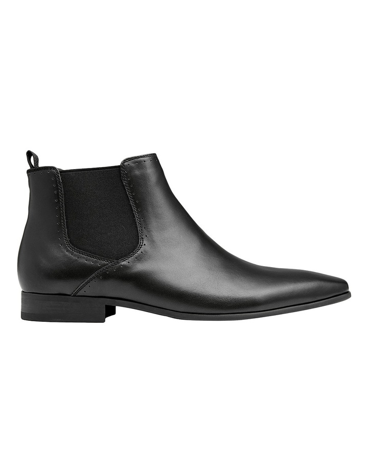 Leather Chelsea Boot AQ07 image 1
