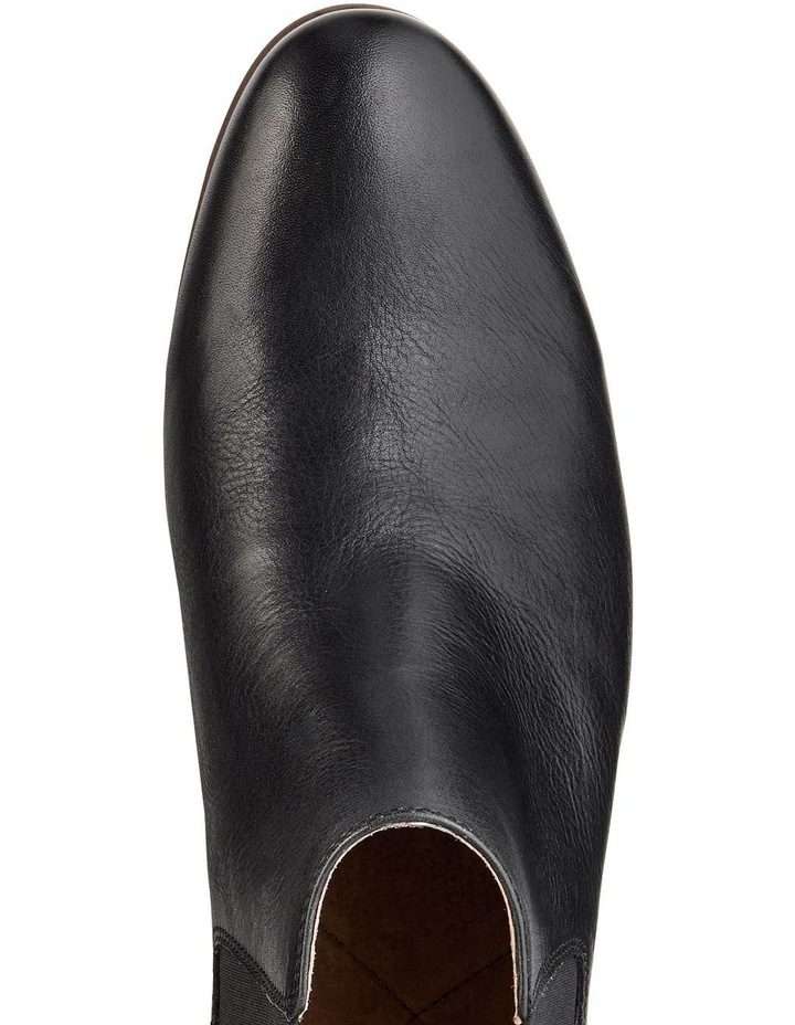 Leather Chelsea Boot image 4