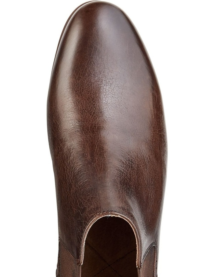 Leather Chelsea Boot image 2