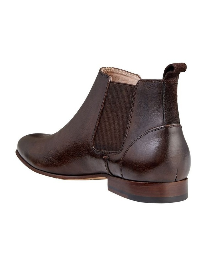 Leather Chelsea Boot image 3