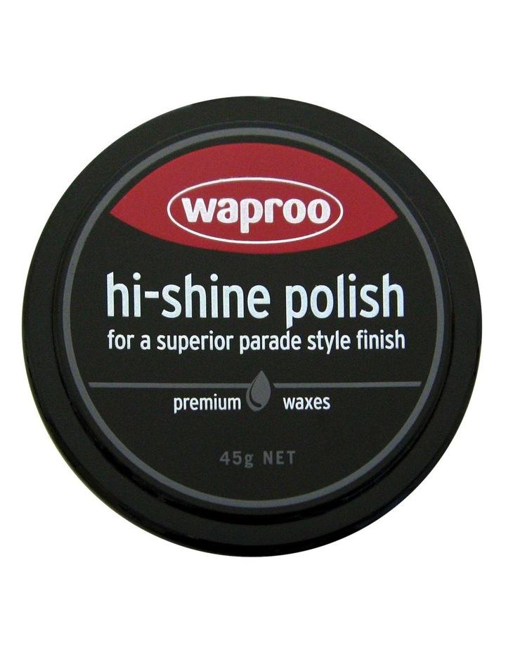 Hi Shine Polish / Black image 1