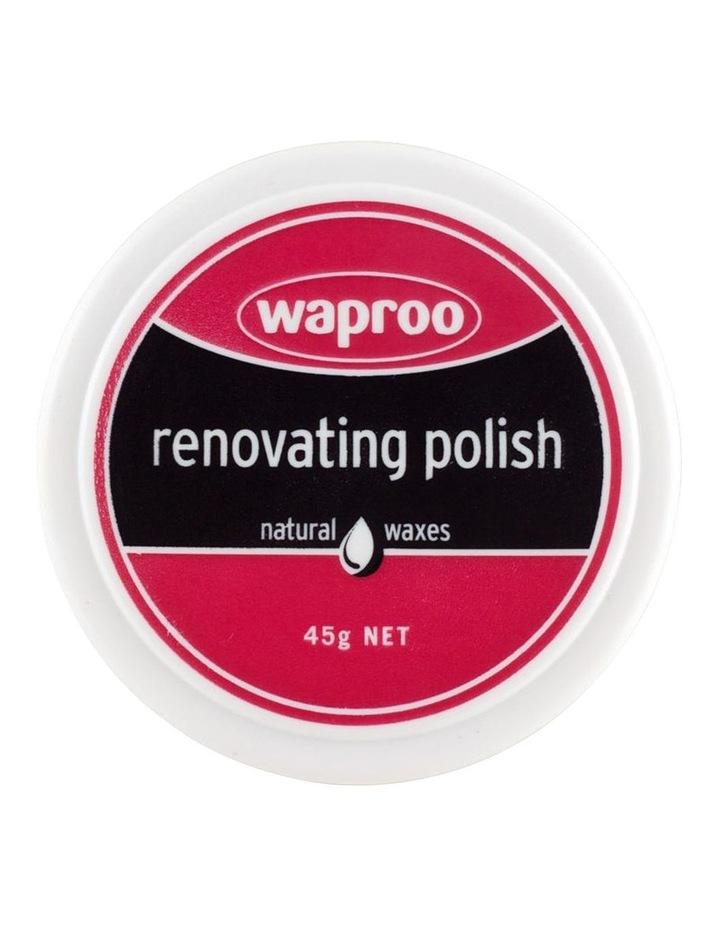 Renovating Polish- Brown image 2