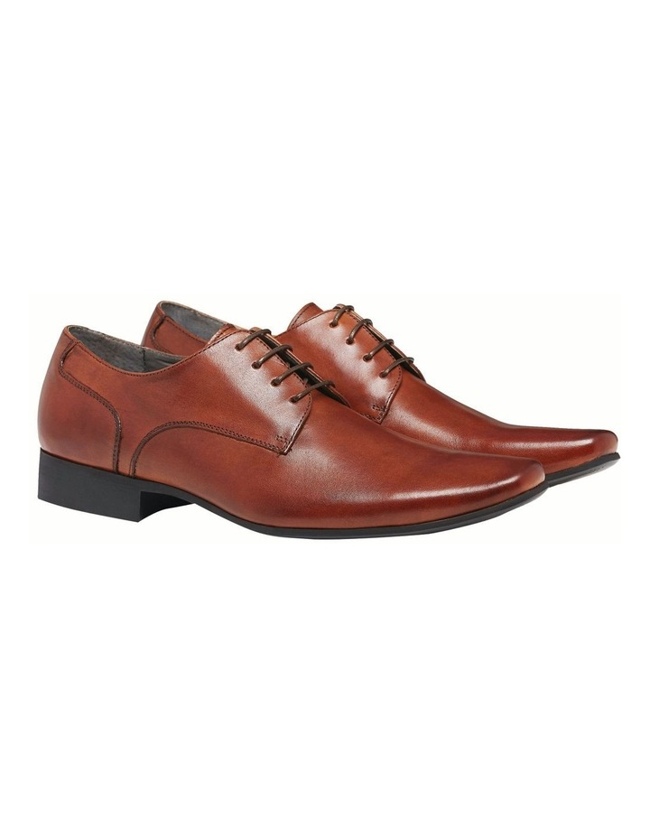Grand Plain Derby Lace Up Shoe image 2