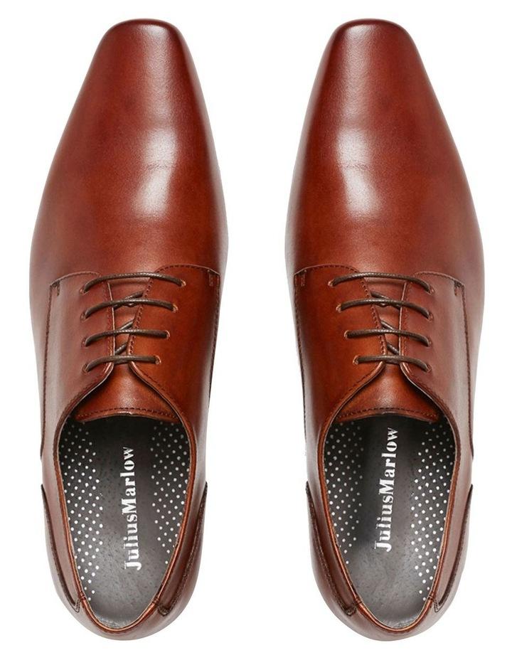 Grand Plain Derby Lace Up Shoe image 3