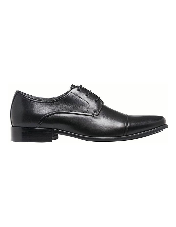 Knock Toe Cap Derby Lace Up Shoe image 1