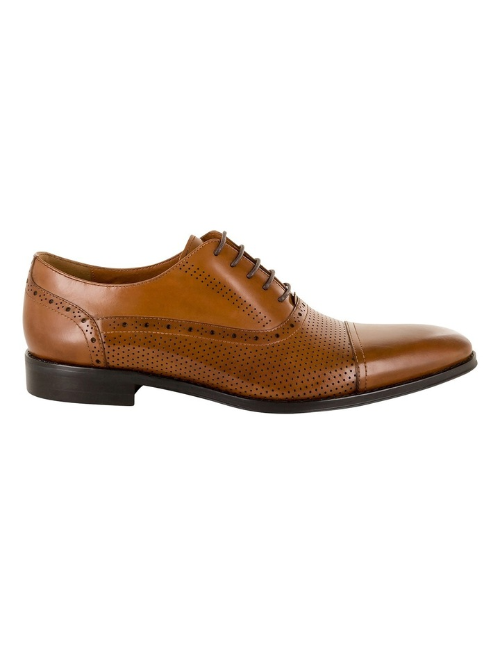 Marriot Oxford Lace Up - Tan image 1