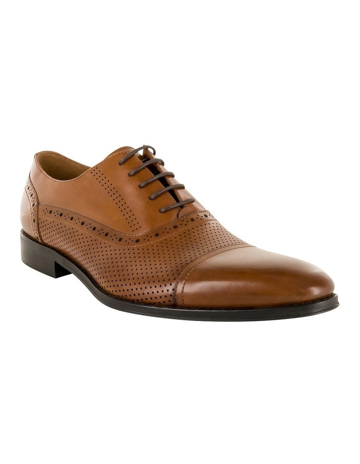 Marriot Oxford Lace Up - Tan image 2