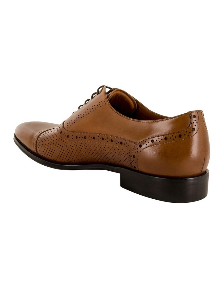 Marriot Oxford Lace Up - Tan image 3
