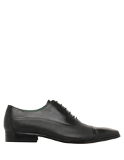 Wolf Kanat - Black Lace Up Dinner Shoe