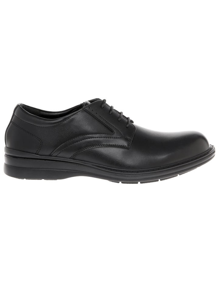 Tycoon Leather Lace Up image 1