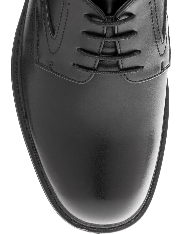 Tycoon Leather Lace Up image 3