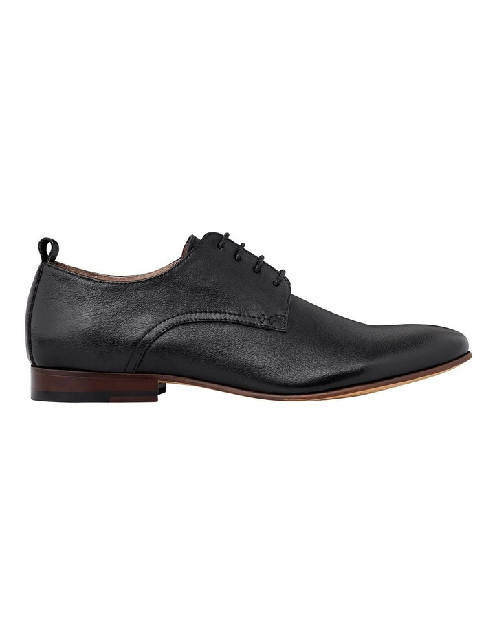 Leather Derby Lace-Up Shoe image 1