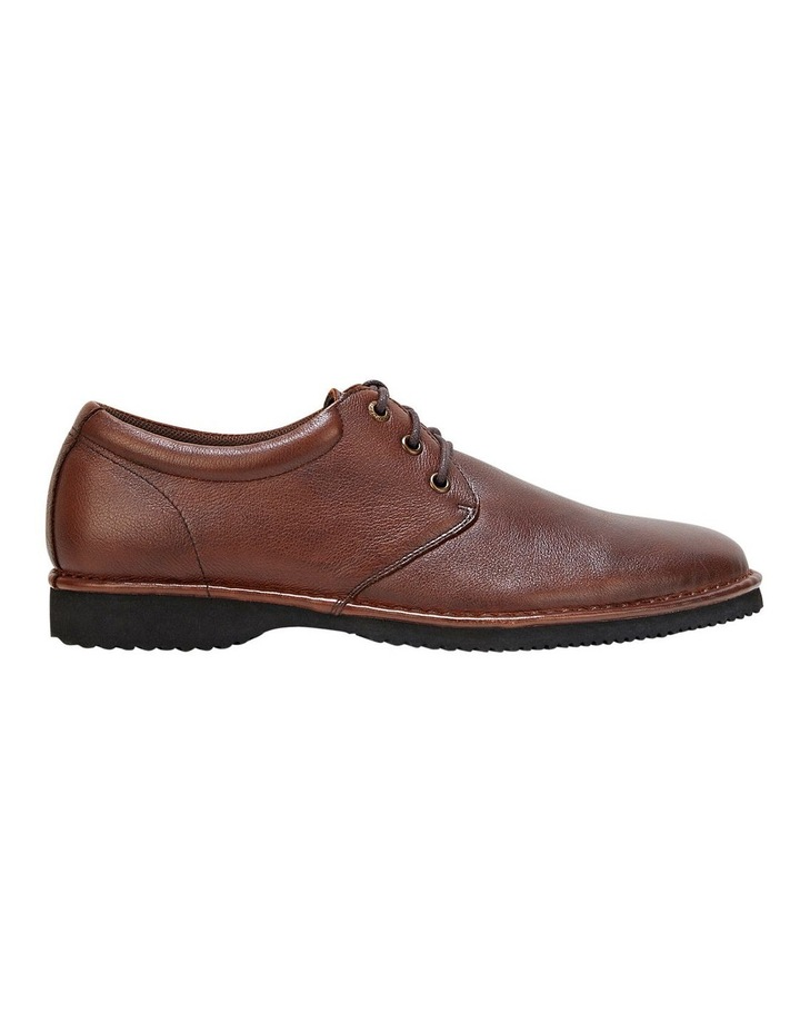 Joel Lace Up Brown image 1