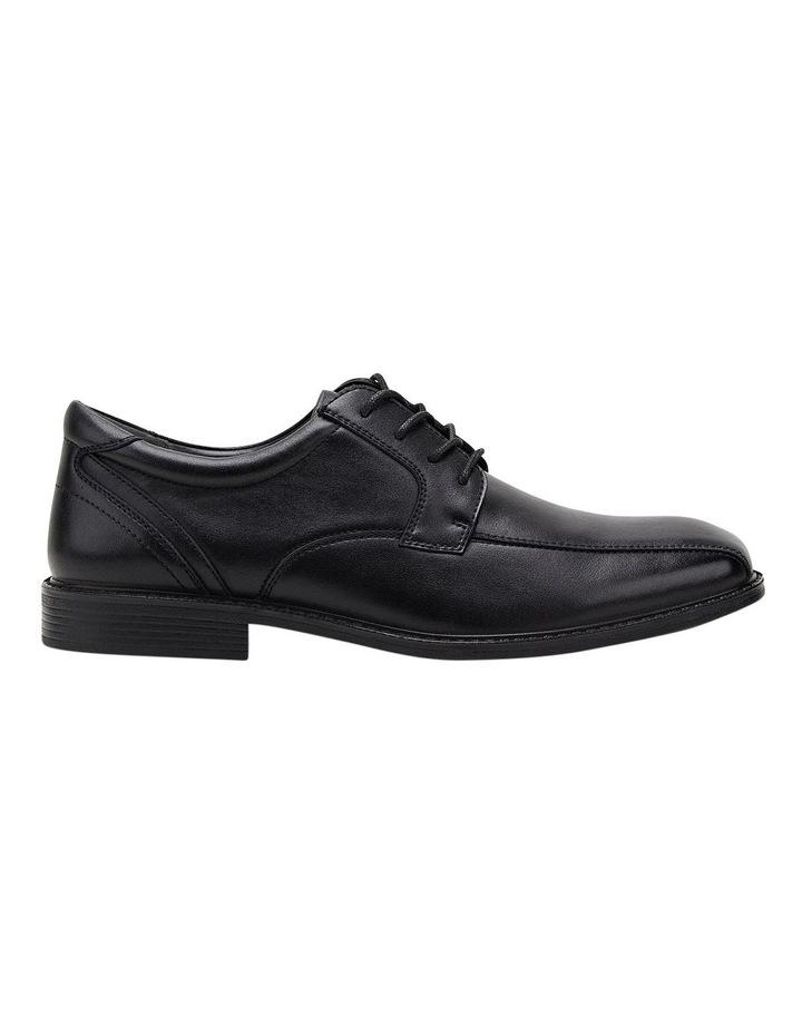 Marcus Black Lace Up Shoe image 1
