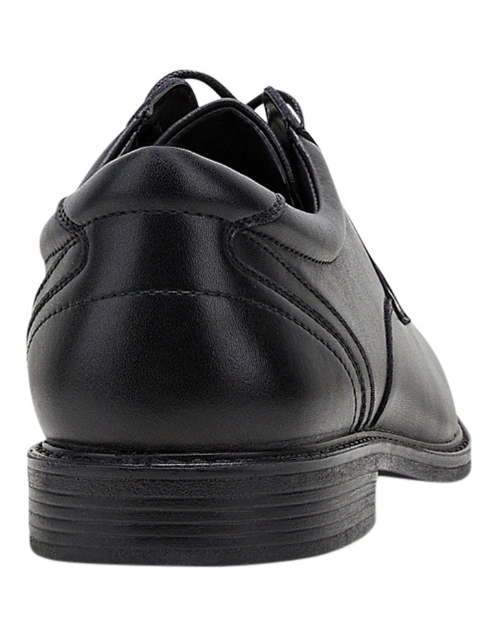 Marcus Black Lace Up Shoe image 4