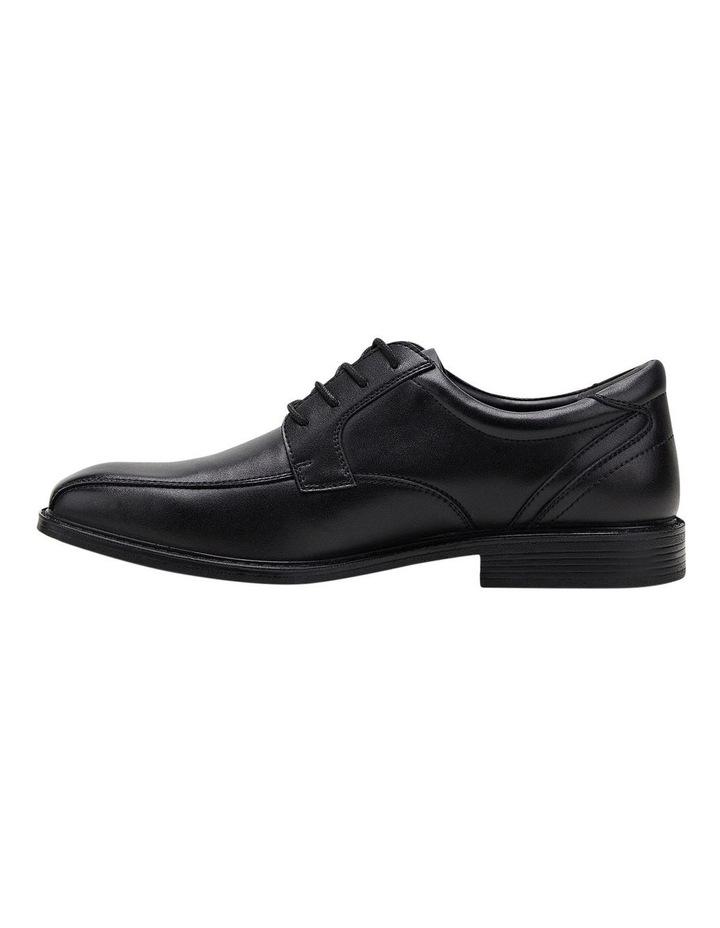 Marcus Black Lace Up Shoe image 5