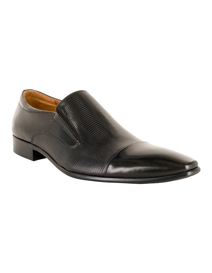 Salerno leather slip on image 2