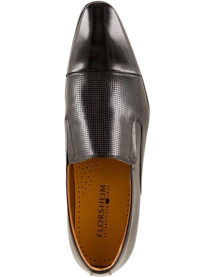 Salerno leather slip on image 4