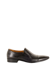 Florsheim - Salerno leather slip on