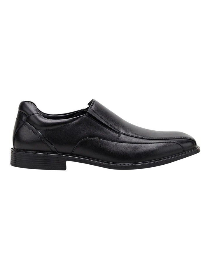 Mark Black Slip On image 1
