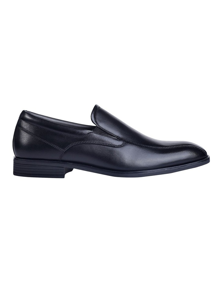 Masked Black Shoes image 1