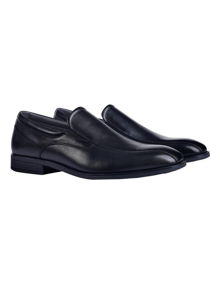 Masked Black Shoes image 2