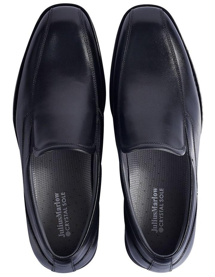 Masked Black Shoes image 3
