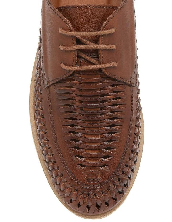 Howe Mocc Toe Huarache Sandal image 3
