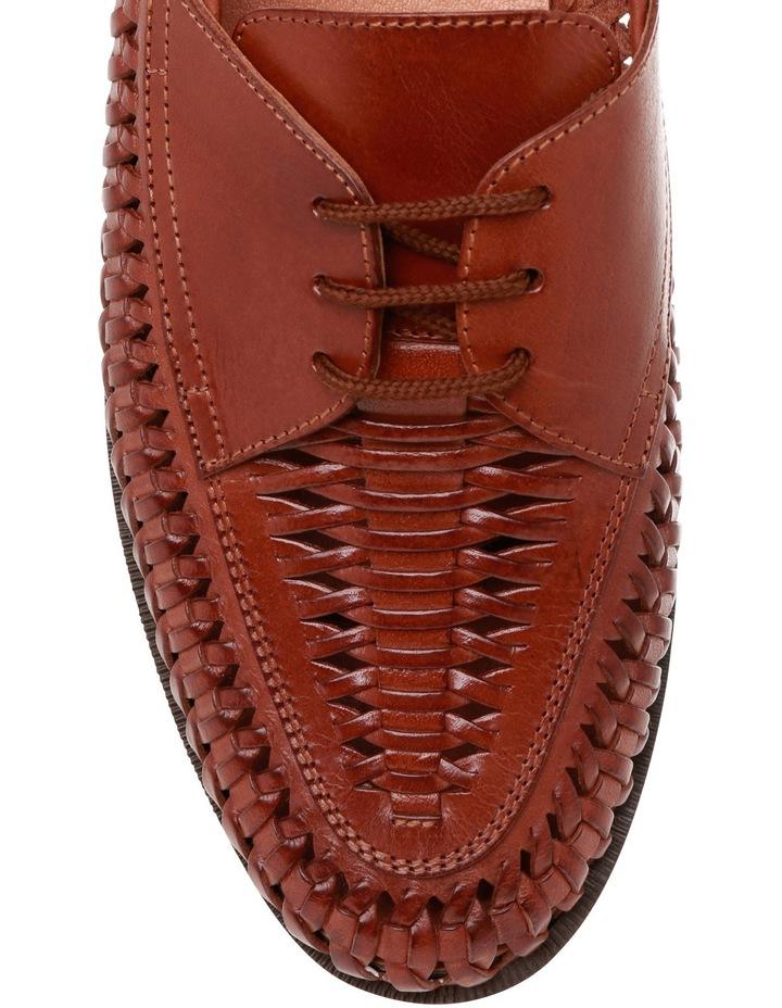 Howe Mocc Toe Huarache Sandal image 4