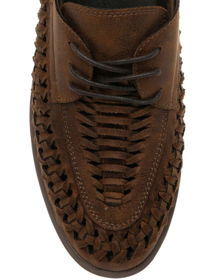 Marley Huarache Lace Up Shoe image 3