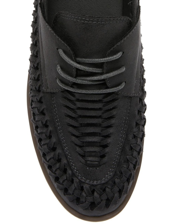 Marley Huarache Lace Up Shoe image 3