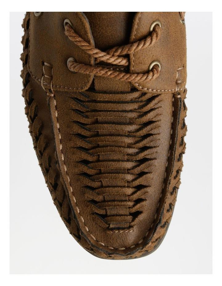 Huarache Boat Shoe image 2